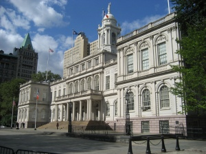 New York City Council. (Flickr)