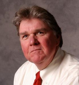 John Harrington. (Fordham.edu)