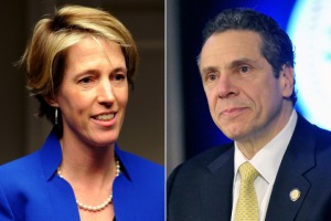 Zephyr Teachout will challenge Gov. Cuomo in a Democratic primary. (NY Post)