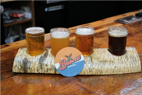 flight-of-beers