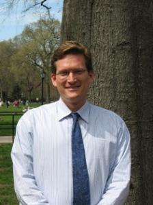 Dr. Jonathan Crystal